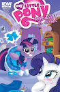 My Little Pony Friendship is Magic #36 Comic Cover Retailer Incentive Variant