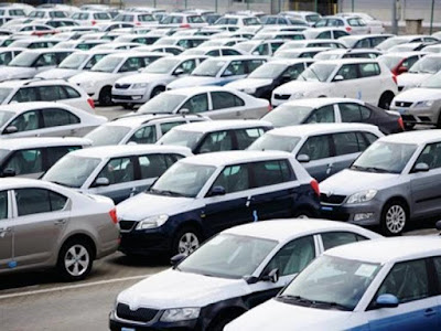 """""""هيونداي تسيطر ونيسان تتصدر  أكثر 10 سيارات مبيعًا في مصر 2018"""