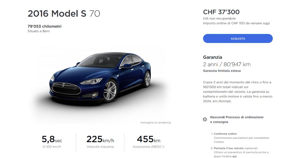 Il Disinformatico: Avventurette in auto elettrica: come ho ...