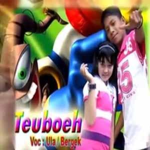 Download MP3 BERGEK feat DEK ULA - Teuboeh