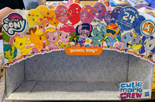 My Little Pony Series 4 Cutie Mark Crew Now at Target