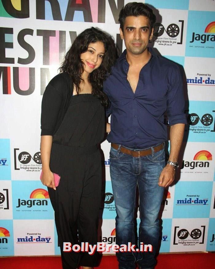 Celebs at 5th Jagran Film Festival