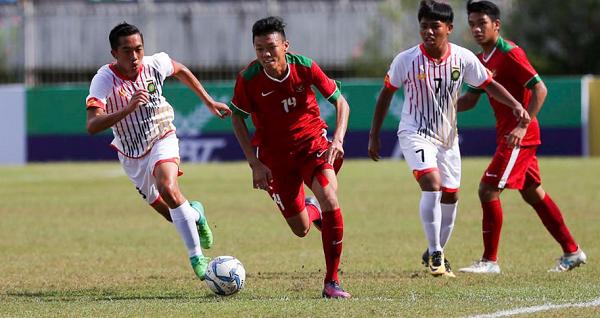 Aji Santoso Ingatkan Timnas U-19 Waspada akan Karakter Permainan Thailand