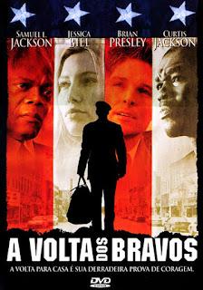 A Volta dos Bravos - DVDRip Dublado