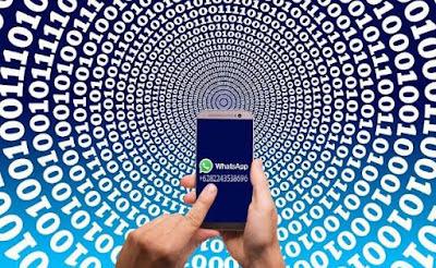 Cara Menyembunyikan Nomor WhatsApp Pakai Nomor Lain