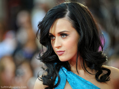 Hot Katy Perry HD Wallpaper