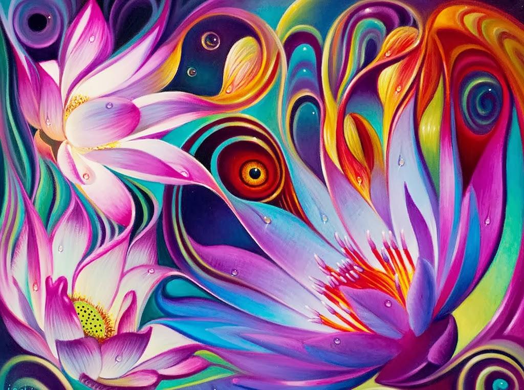 Pinturas cuadros lienzos arte en pinturas modernas con - Mejor pintura plastica ...