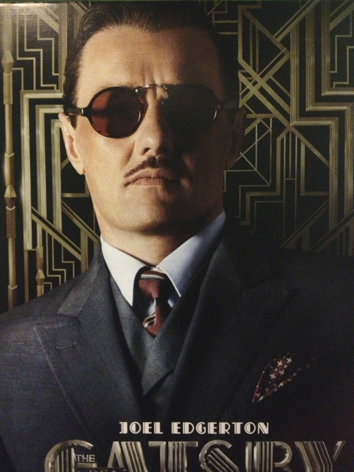 The great gatsby character flaws enhanced