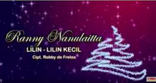 Download Lagu Natal Ranny Nanulaitta - Lilin-lilin Kecil