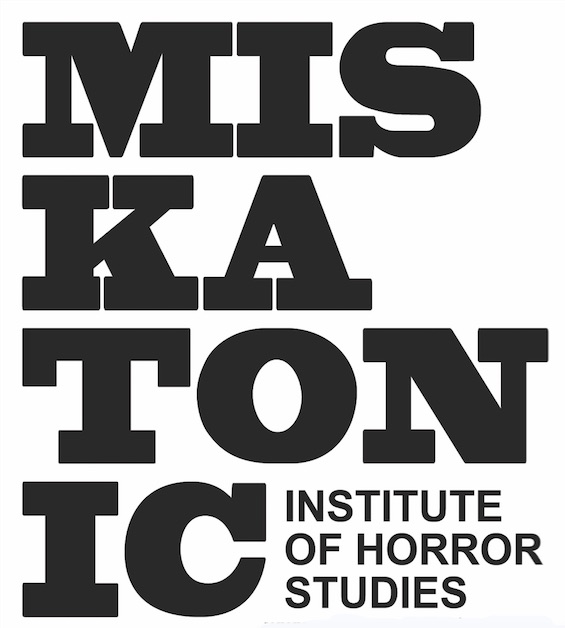 miskatonic institue of horror studies image
