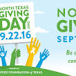 North Texas Giving Day and What God Says About Money