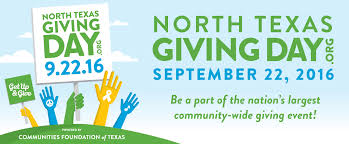 North Texas Giving Day -What Does God Say About Giving and Generosity