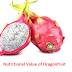 Nutritional Value of Dragonfruit