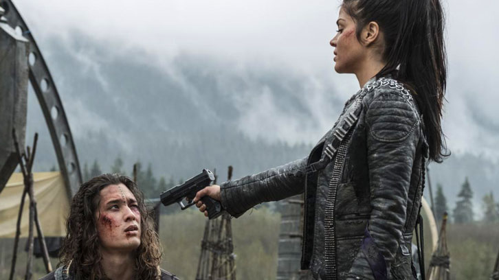 """The 100 - We Will Rise - Review: """"Back On Track"""""""