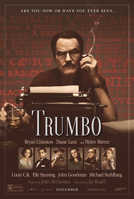 Trumbo (2015) Full Movie