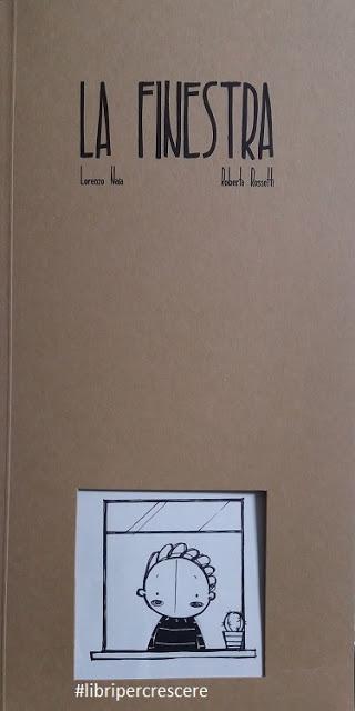 libri per crescere: La finestra edizione Verbavolant