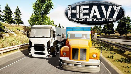 Heavy Truck Simulator hack