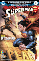DC Renascimento: Superman #32