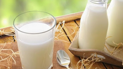 Tempat jual susu & manfaatnya untuk kesehatan