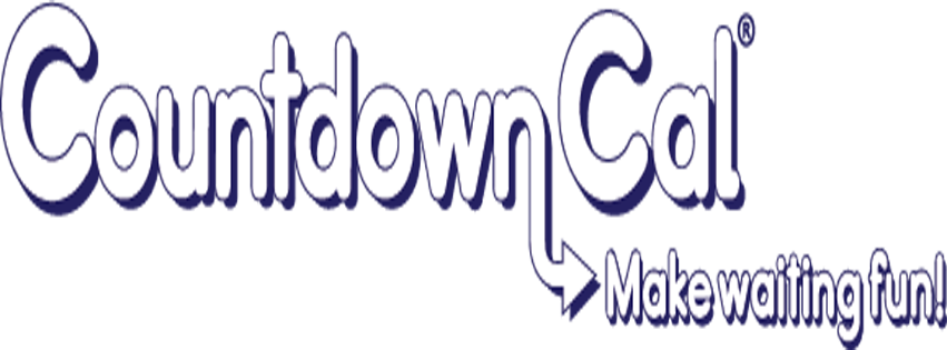 Countdown Cal logo