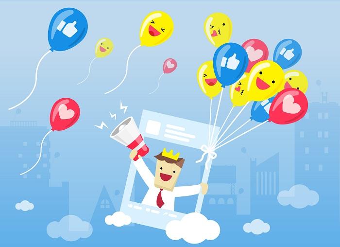 Content Marketing go viral