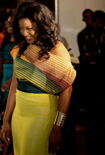 omotola jalade 2013 photos