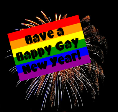 Gay Happy New Year 4