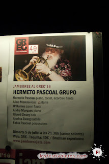 Hermeto Pascoal - Jamboree