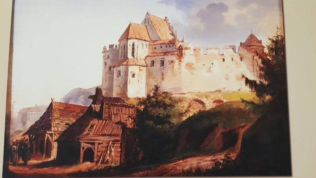 castillo lublin