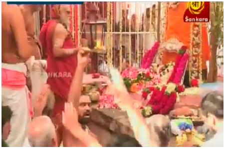 Sadasiva, Sadasiva Brahmendra saraswathi, nerur Sadasiva brahmendra, Bharathi theertha maha swamigal.