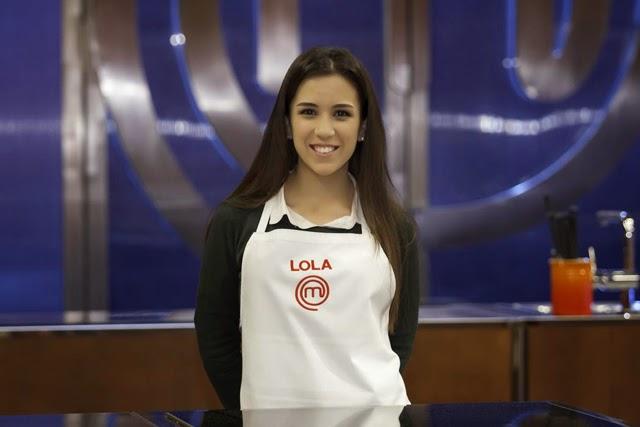 masterchef 2014 programa recetas lola