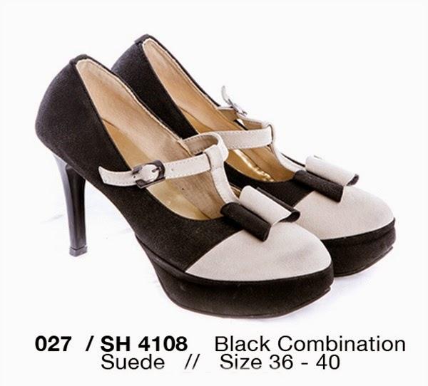 Jual sepatu high heels murah, model sepatu high heels terbaru, sepatu high heels modis, harga sepatu high heels murah
