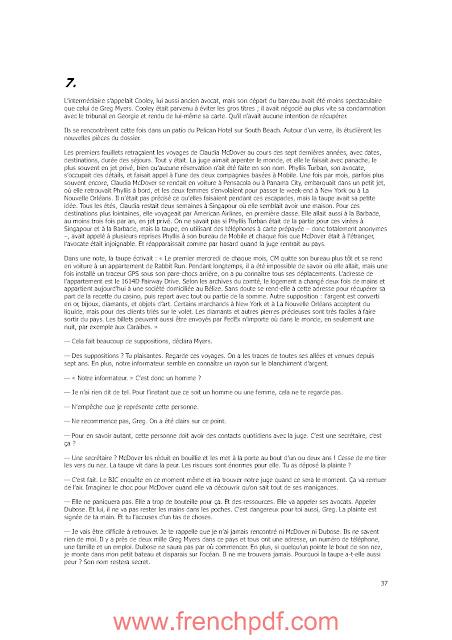 Roman: L'informateur de John Grisham PDF Gratuit