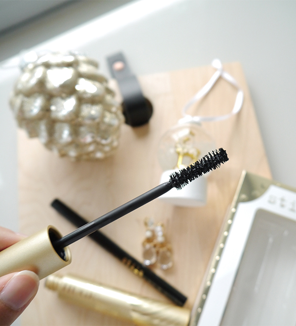 Stila Huge Extreme Lash Mascara brush