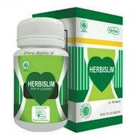 Obat Herbal Pelangsing Alami HIU Herbislim