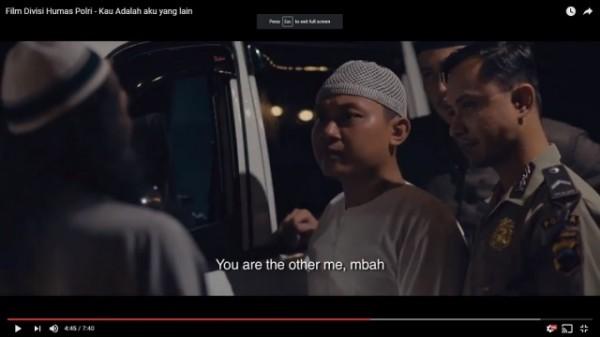 PKS Bawa Film 'Aku Adalah Kau yang Lain' Dalam Rapat DPR- Kapolri