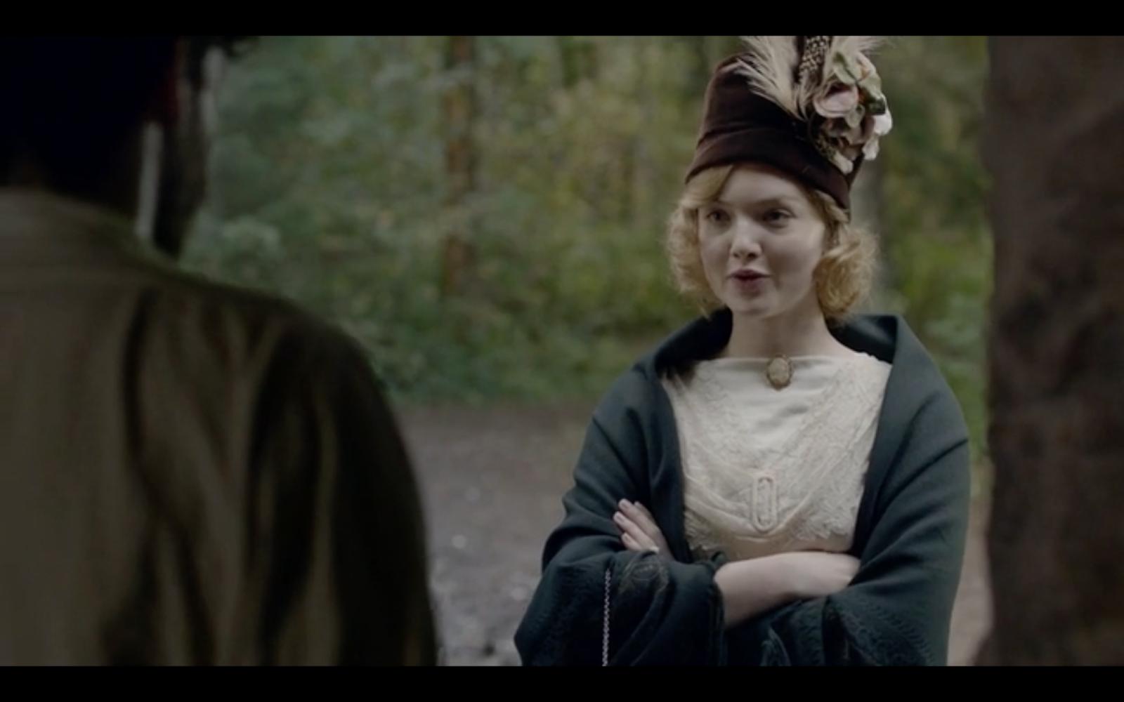Lady chatterley filmaffinity