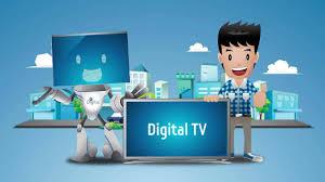 Resultado de imagem para fotos do Condomínios devem se preparar para o desligamento do sinal analógico de TV