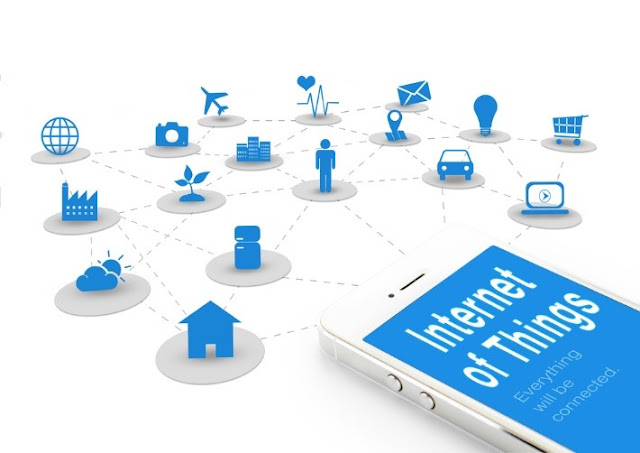 iot in nigeria smart devices