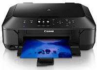 Télécharger Canon MG6450 Pilote Pour Windows et Mac