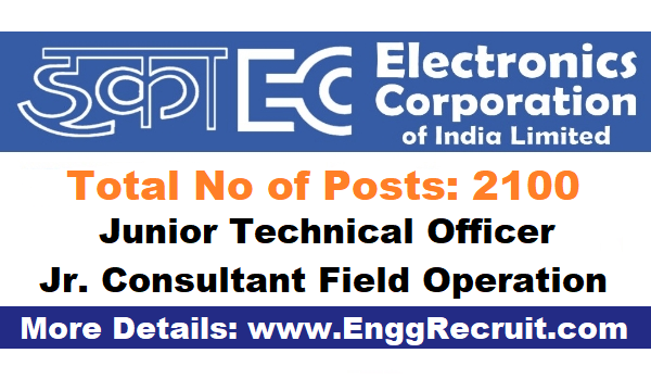 ECIL Recruitment
