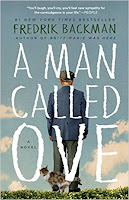 A Man Called Ove Book Review Recommendation -Fredrik Backman - Book Recommendations for Women Men Young Adults