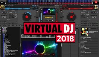 virtual dj 8.2 free download full version crack