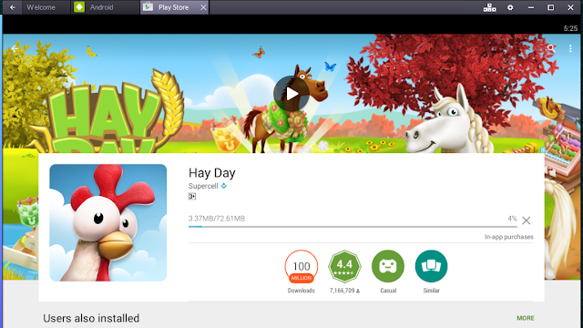 (Free) Download Hay day for Windows 10/8/7/Mac PC/Laptop Play Offline