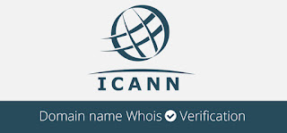 Why ICANN Domain Verification important learn about that