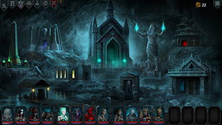 download Iratus Lord of the Dead CODEX game