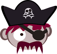 Bitcoineer, pirate captain