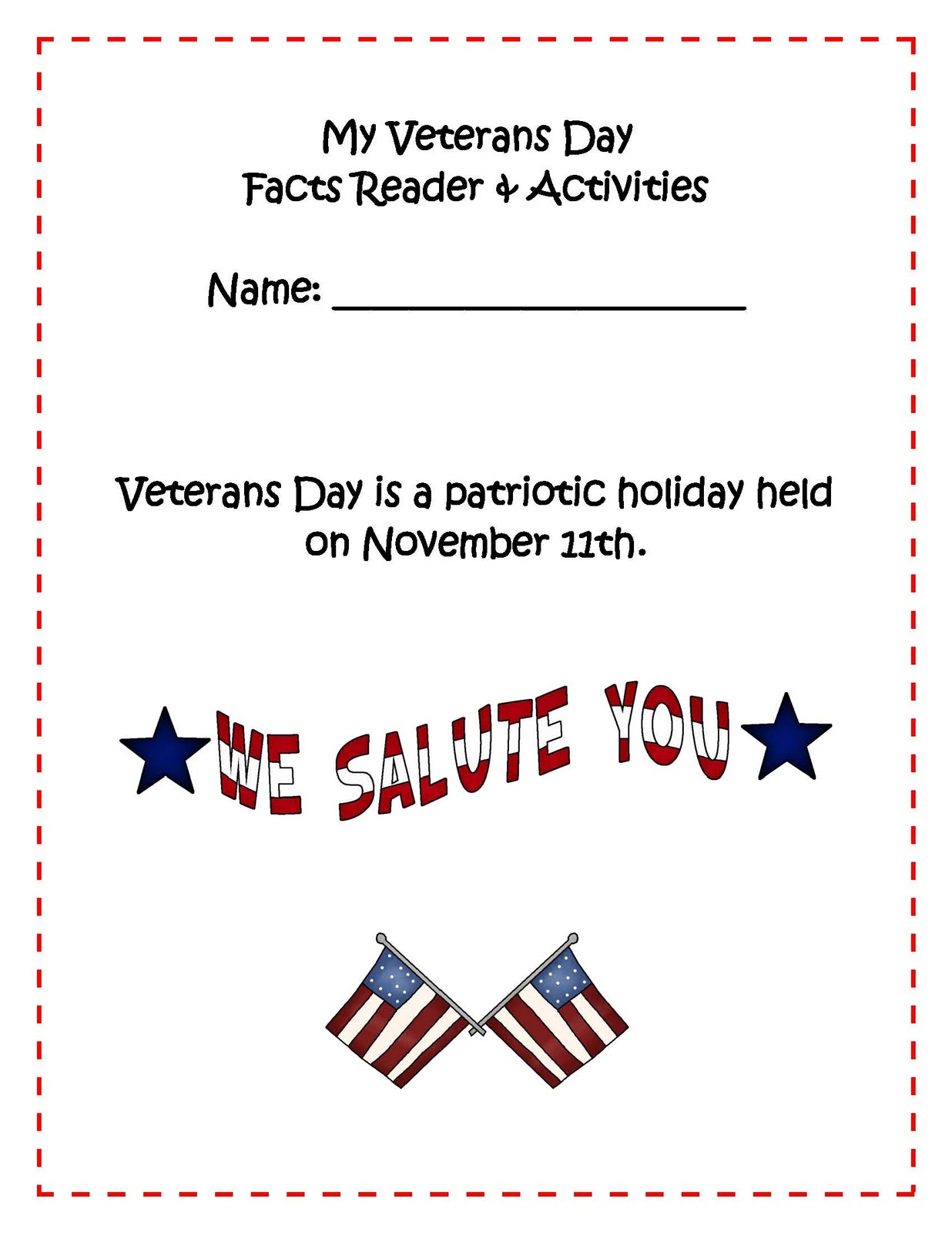 Free Veterans Day Math Worksheets - hundreds charts for ...