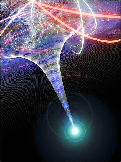 charged black hole - photo #16