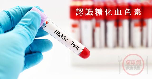 糖化血色素HbA1c可以反映出,最近2~3個月的平均血糖數值。